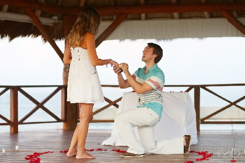 romantic engagement ideas